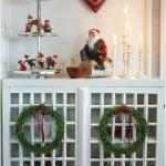 Litt fra vårt julekjøkken