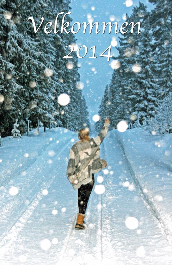 Velkommen-2014