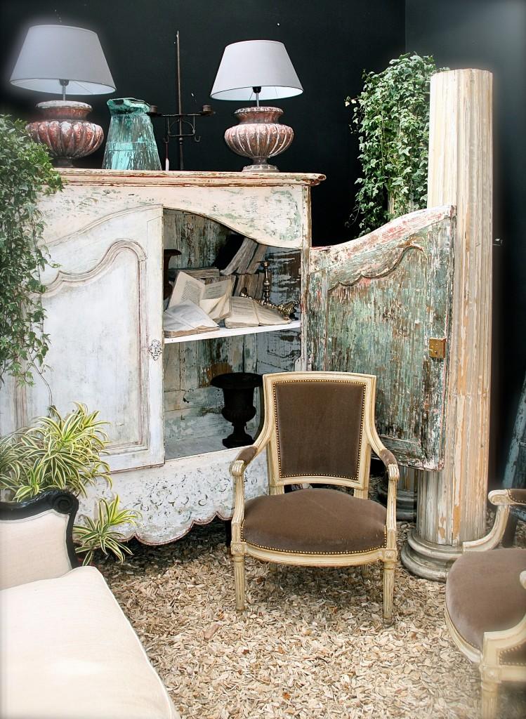 Vintage Interior Blogs om mitt besøk i Paris