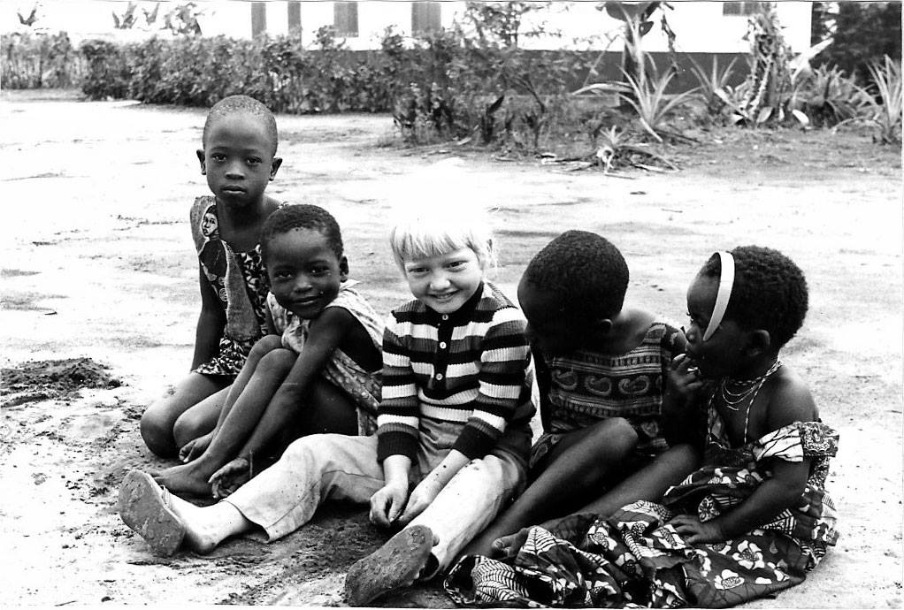 Tilbake til Congo 1